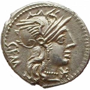 Romeinse munten kopen
